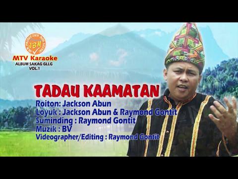 TADAU KAAMATAN - RAYMOND GONTIT