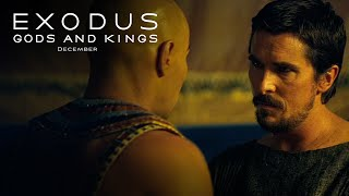 Exodus: Gods and Kings | Brothers TV Commercial [HD] | 20th Century FOX