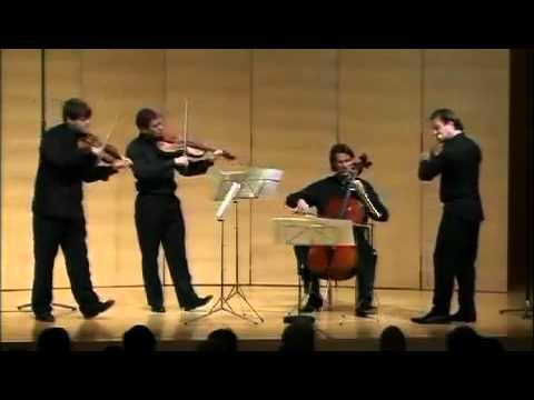 Emmanuel Pahud, Mozart Flute Quartet in D 1/2