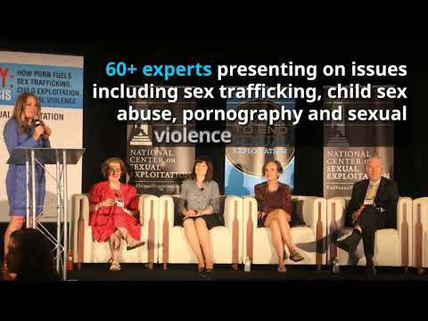 Why YOU Should Attend the Coalition to End Sexual Exploitation Global Summit