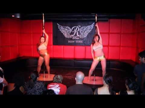 1st Annual Foxy Fitness Showcase 7/30/13