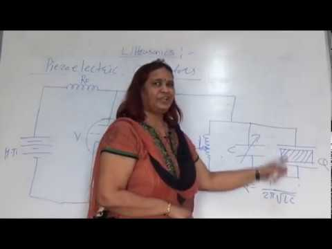 ultrasonic | Engineering physics | sem 1 | by pro. rekha jawale