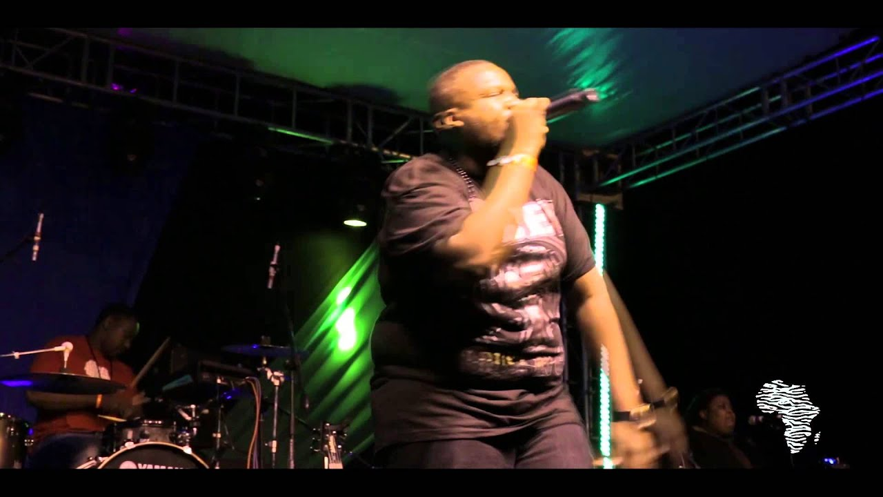 Hip Hop Pantsula at Shoko 2014 Highlights