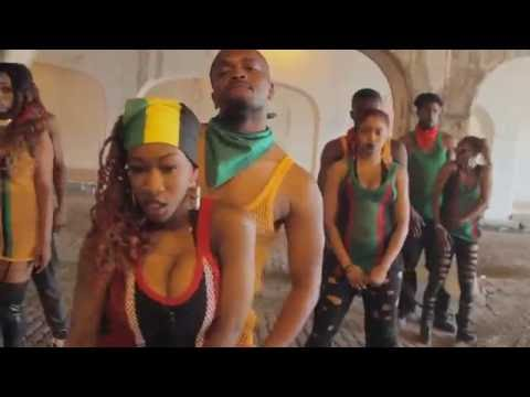 AfroDancehall Fusion Choreography  Stacy Letrice