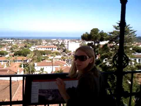 The Best View in Santa Barbara