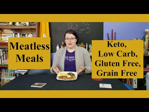 Meatless Meal Collab.