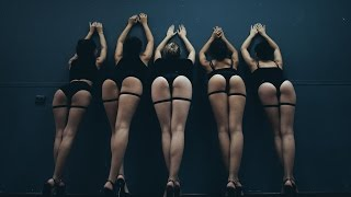 Strip Dance Choreography by Yulia Chekmareva