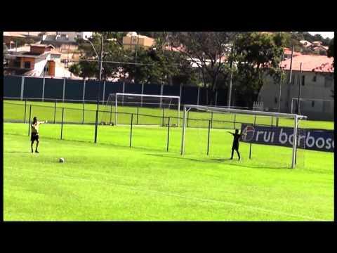 Final Super Copa Imef 2014 - Sub 11 - Cruzeiro X América