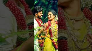 Full screen status in love song manammulla ponnu song🥰🥰