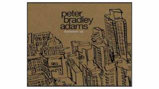 Watch Peter Bradley Adams I May Not Let Go video