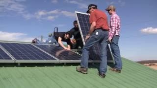 Коротко про «зелений» тариф для сонячних електростанцій.(, 2016-11-11T09:02:03.000Z)
