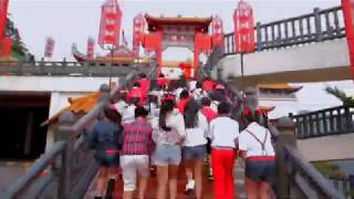 Chinese New Year Song Kids 2016