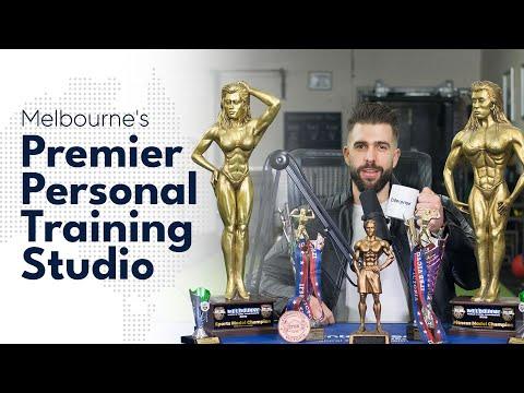Enterprise Fitness - Melbourne's Premier Personal Training Studio