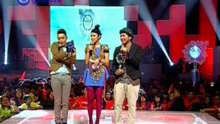 NAGASWARA MUSIC AWARDS 2011 Live di SALUT INDONESIA 2011 Chapter #2 Courtesy GlobalTV