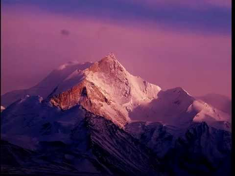 Tibet Mystic Mountain Music | Tibetian Meditation Music