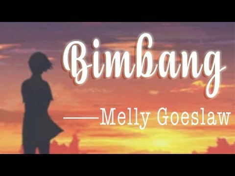 Melly Goeslaw - Bimbang [Lirik + Eng Trans]