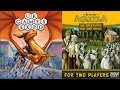UK Games Expo 2018 - Agricola: All Creatures Big And Small Big Box Live Footage