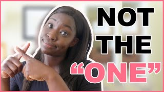 5 Signs He Is Not The One   Dating Advice   Relationship Tips