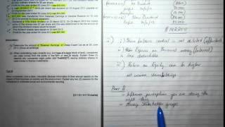 Q5 part b environmental reporting