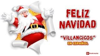 FELIZ NAVIDAD, Villancicos Navideños, Musica de Navidad, Villancicos Para Bailar, Noel