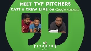 Meet TVF Pitchers Live | Finale Live on TVFPlay.com