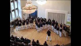 Rosanna Pop-Jazz-Chor 60 Jahre Chorverband