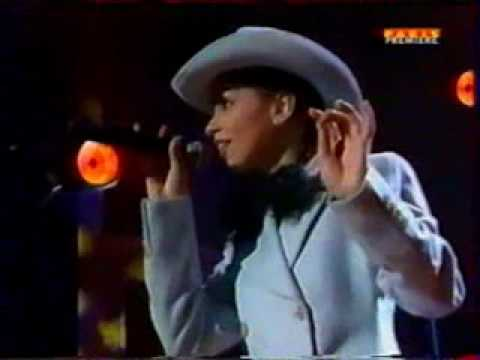 Mya - My first night with you (Motown Live)