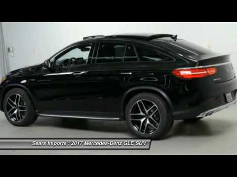 2017 mercedes benz gle amg gle43 minnetonka minneapolis for Mercedes benz bloomington mn