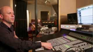 CLASP VIDEO MANUAL CH 9- OVERDUB SESSION