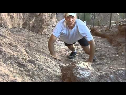 Camelback Mountain Organic Posture Talk (Secrets from Prague - Part 4)