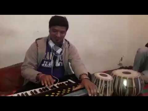 Kamaiyan live ASLAM ALI