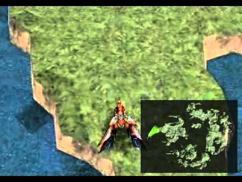 Final fantasy viii worldmap ultima draw points youtube gumiabroncs Image collections