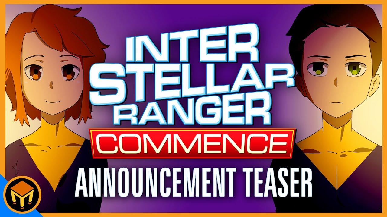 Interstellar Ranger Commence - Announcement Trailer | PV ...