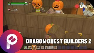 Let's Manage the Cult I'm Growing in Dragon Quest Builders 2!