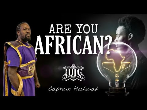 #IUIC | THE BLACK MAN IS NOT A AFRICAN || Malawi Radio Show