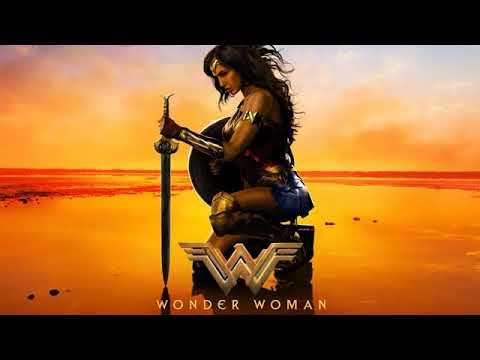 Саундтрек супер женщина