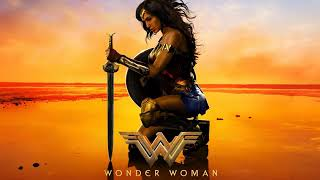 Чудо-женщина (музыка из фильма) Wonder Woman
