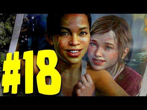 RILEY, LA MIGLIORE AMICA DI ELLIE!!! - The Last Of Us - Left Behind #18