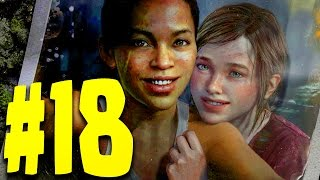 RILEY, LA MIGLIORE AMICA DI ELLIE!!! - The Last Of Us - Left Behind #18