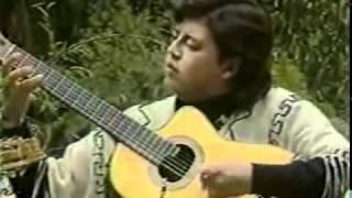 Llorando se Fue - Los Kjarkas ( versión original de la lambada )