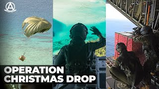 Christmas Drop Thumbnail