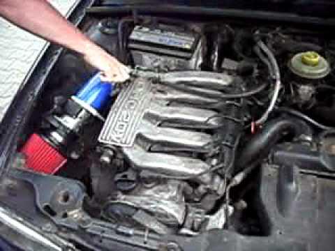 Hqdefault on Audi 20v Engine
