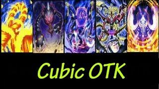 YGOPRO - Cubic OTK / Houkai OTK