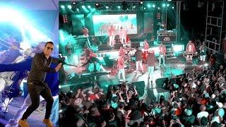 MAYKEL BLANCO Y SU SALSA MAYOR - Mi Mulata En La Habana en vivo @ Festival de la Salsa en Cuba 2016