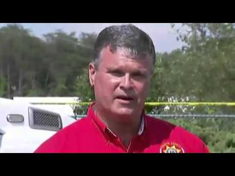 Mass shooting plot averted at Georgia courthouse