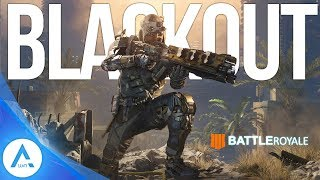 Black Ops 4: BLACKOUT Battle Royale Everything We Know!