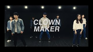 Clown Maker / Choreography / Lauv - I Like Me Better / 엠아이디 댄스학원 / MID DANCE ACADEMY