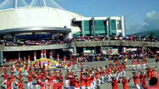 Tagum City Symphonic Band - Musikahan sa Tagum 2013 - Brass Band Showdown