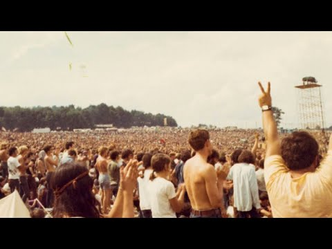 Anne Erickson - Woodstock 50 Organizers Want to Make It Happen, Even After Losing Financing
