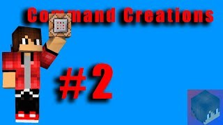 Trampolines addon | Command Creations #2